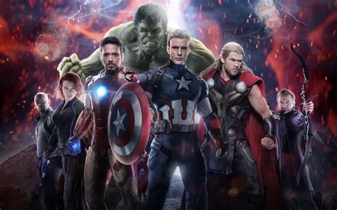 Free download Avengers Age of Ultron 2015 Wallpapers HD ...