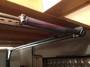 Ressort Porte De Garage Sectionnelle : sens de travail d 39 un ressort de porte de garage ~ Dailycaller-alerts.com Idées de Décoration