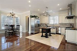 Gourmet kitchen design ideas for Kitchen cabinet trends 2018 combined with raymour and flanigan wall art
