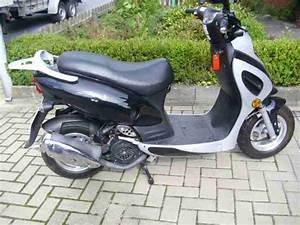 Motorroller Gebraucht 125ccm : motorroller 125ccm qingqi speedy qm125t 10a t v bestes ~ Jslefanu.com Haus und Dekorationen