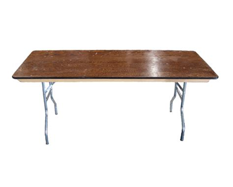 table 6 foot rectangular rentals new orleans la where to