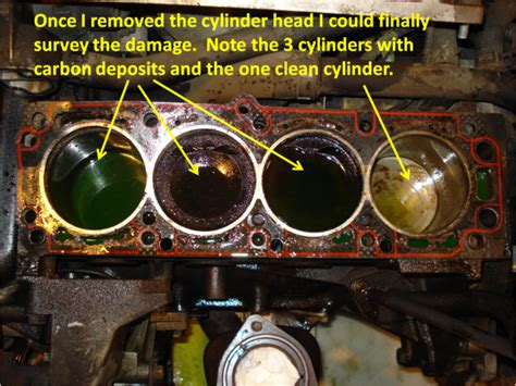 small engine repair training 2001 volkswagen rio parking system how to replace heads 2006 suzuki forenza bezalel s apprentice replacing the head gasket on a