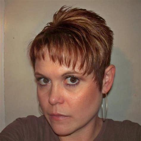 creative hairstyles  short hair