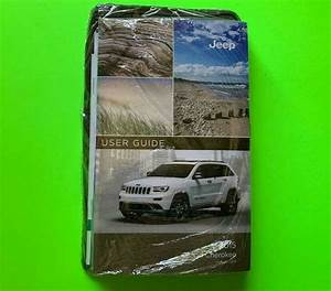 2015 Jeep Grand Cherokee Owners Manual User Guide Set
