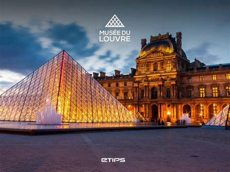 louvre museum visitor guide on the app store