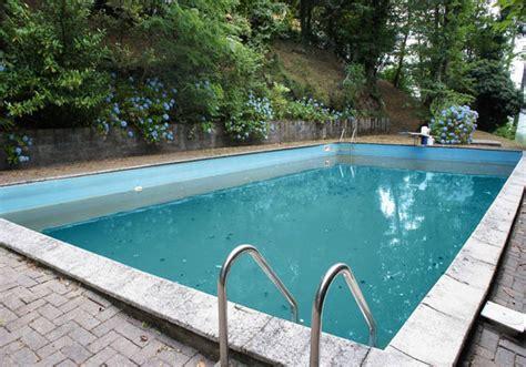 Whirlpool Garten Verbrauch by Toskana Ferienhaus Mit 10 000qm Garten Sauna