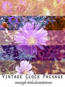 Vintage Purple Flowers | www.imgkid.com - The Image Kid ...