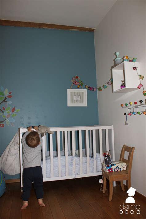 couleur chambre enfants couleur peinture chambre garcon