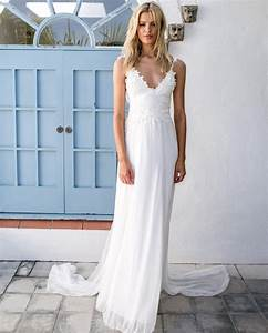 popular casual summer wedding dress buy cheap casual With sexy casual wedding dress