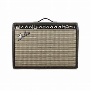 Used Fender  U201964 Custom Deluxe Reverb 20w 1x12 Tube Combo