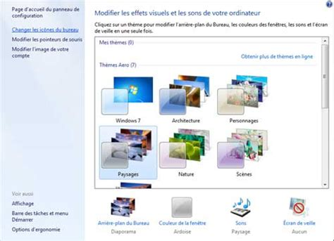 comment changer les icones du bureau comment personnaliser windows 8 tutos windows 8