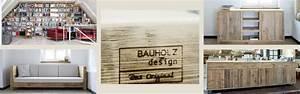 Möbel Aus Altem Bauholz : m bel bauholz design kaminhaus l beck ~ Bigdaddyawards.com Haus und Dekorationen