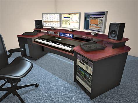desk for production k88 workstation for keyboard production