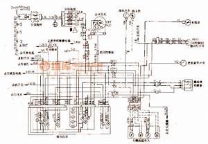 Tj Magna Radio Wiring Diagram