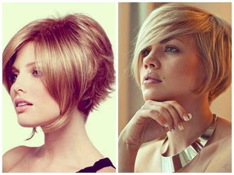A Selection of Short Inverted Bob Haircuts   Hair World