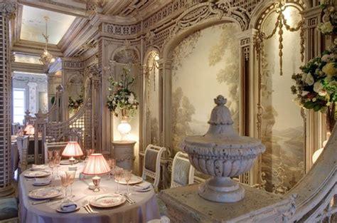 22 Inspirational Restaurant Interior Designs : 22 Inspirational Restaurant Interior Designs
