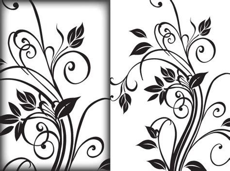 download free vector floral vector download free vector art free vectors
