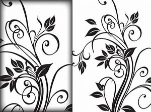 Floral Vector Download Free Vector Art Free-Vectors