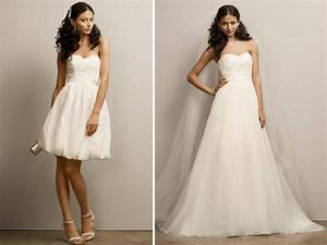 wedding dress with detachable skirt a trusted wedding With convertible wedding dresses detachable skirts