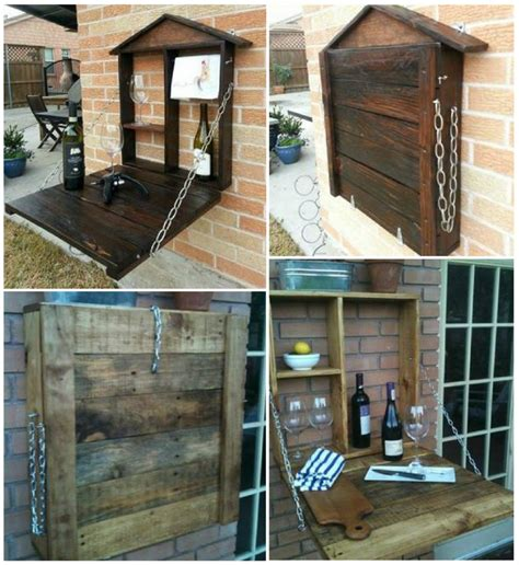 20 great diy furniture projects on a budget style motivation 20 outdoor pallet furniture diy tutorial