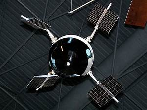 Pioneer Spacecraft - Pics about space