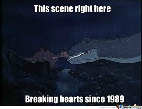 Land Before Time Meme - the land before time by queenlarayne meme center