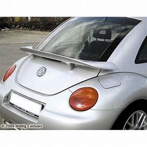 New Beetle 9c Scheinwerfer : mattig heck spoiler vw new beetle 9c 98 05 o brl ~ Jslefanu.com Haus und Dekorationen