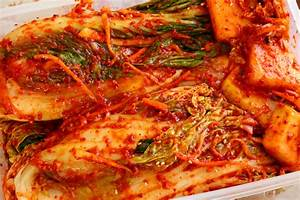 Korean food photoKimchi making day! Maangchi com