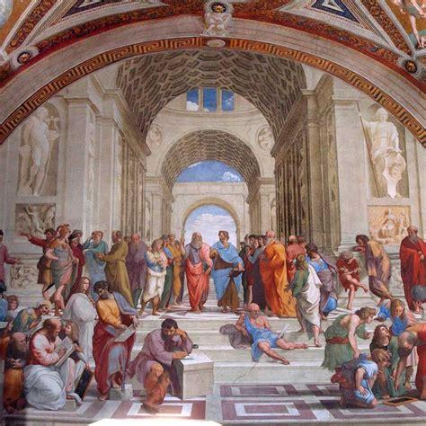 Os 5 melhores exemplos de arte renascentista