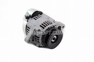 Toyota 4y Alternator  U2013 Premier Warehouse Solutions