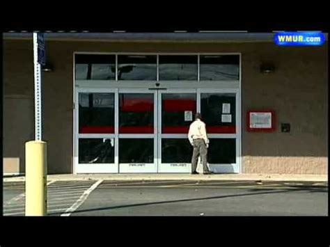lowes nh lowe s store in manchester shuts doors youtube