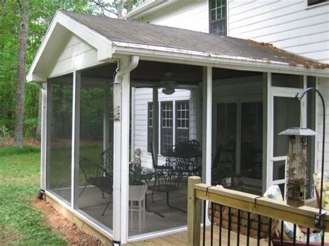 prefab porch kit prefab porch home design