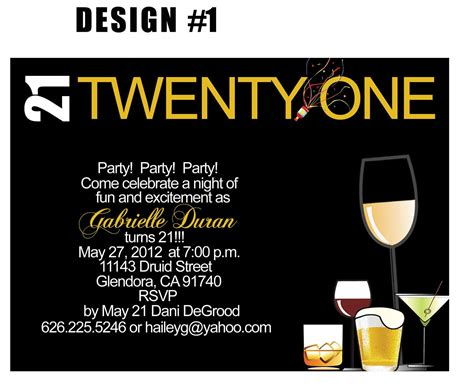 printable st birthday invitations templates st