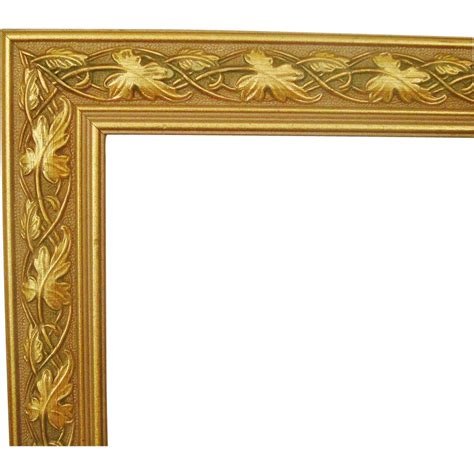 gold picture frames 1 of 2 wood picture frames gold green for paintings