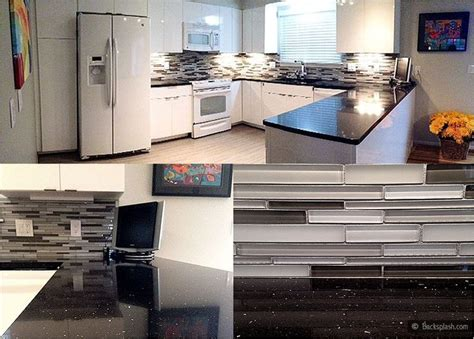 white countertops kitchen white kitchen cabinets black galaxy countertop gray glass