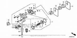 Honda Gx160 Governor Spring Diagram