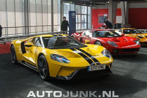 Team Geel Op Iams Foto's » Autojunk.nl (215788