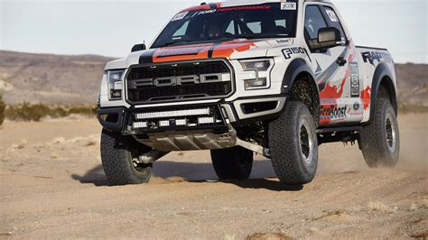 ford baja down and dirty ford will take its 2017 raptor to the baja