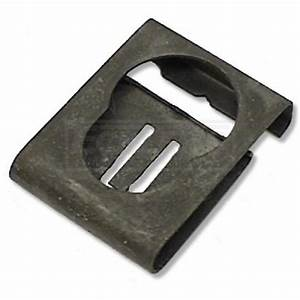 Full Size Chevy Brake Or Clutch Pedal Pin Clip  1963