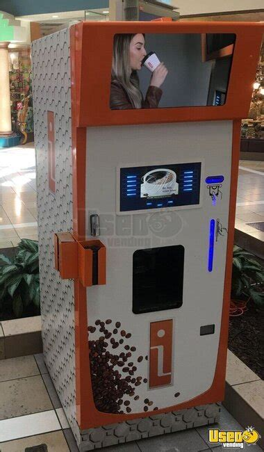 Enter your email address to receive alerts when we have new listings available for coffee vending machines for sale uk. 2016 Electronic Coffee Merchandiser Kiosk | Coffee Vending Machines with Credit Card Reader for ...