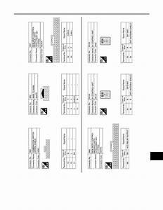 Nissan Versa Combination Switch Wiring Diagram