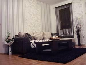 Tapete Living : home exclusiv tapet ~ Yasmunasinghe.com Haus und Dekorationen