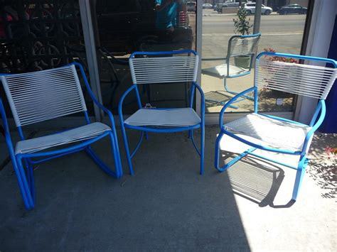 all patio refinish and repair vinyl cording