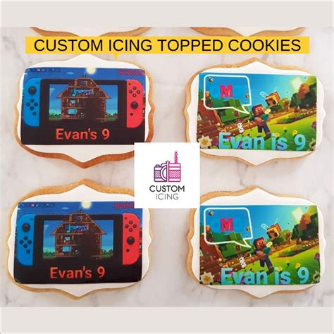 business card cm  cm  custom icing edible images