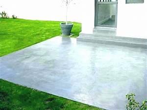 Beton Decoratif Exterieur : beton decoratif exterieur prix ~ Melissatoandfro.com Idées de Décoration
