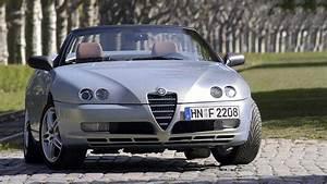 Concessionnaire Alfa Romeo Occasion : acheter une alfa romeo spider d 39 occasion sur ~ New.letsfixerimages.club Revue des Voitures