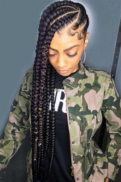 goddess braids ideas  ravishing natural hairstyles