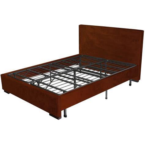 what of mattress do i need do i need a boxspring or a mattress only bed