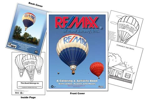 coloring book publishers remax   jersey