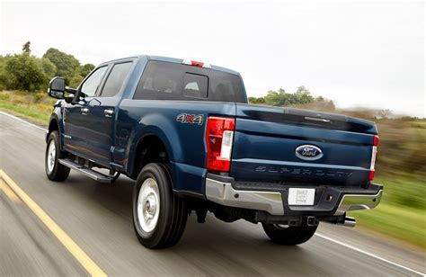 2018 Ford F250  Diesel, Price, Towing Capacity 2018